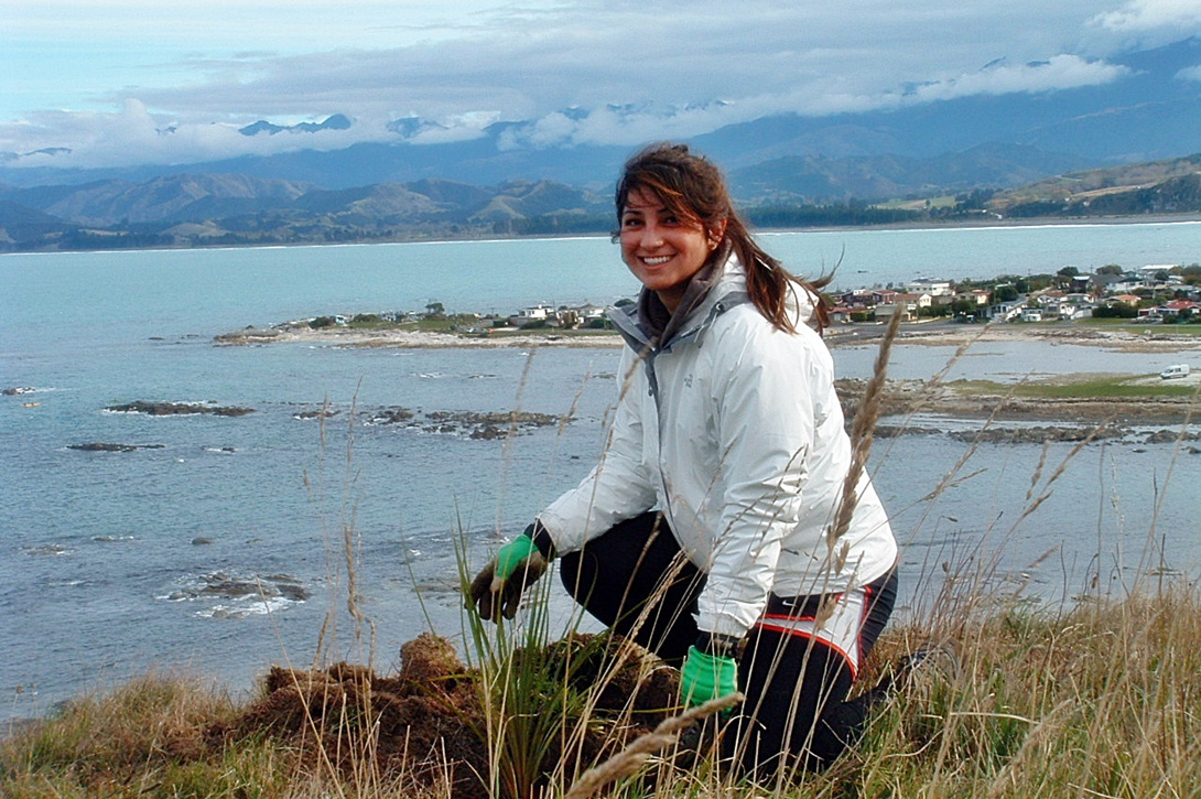 Help us keep Kaikoura beautiful