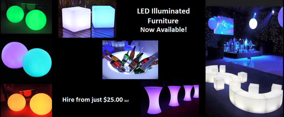 LED Glow Products
