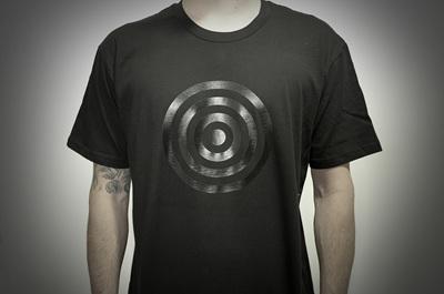 2016 Men's NZ Music Month T-Shirt