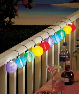Indoor String Lights Nz : Solar Outdoor / Indoor Fairy Lights - Party Lights Company