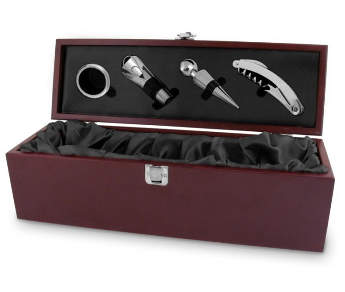 Wine Box & Accessories