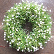 Wreath Gypsolphillia 26cm