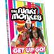 Get Up Go DVD