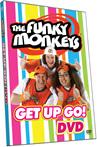 Get Up Go! DVD