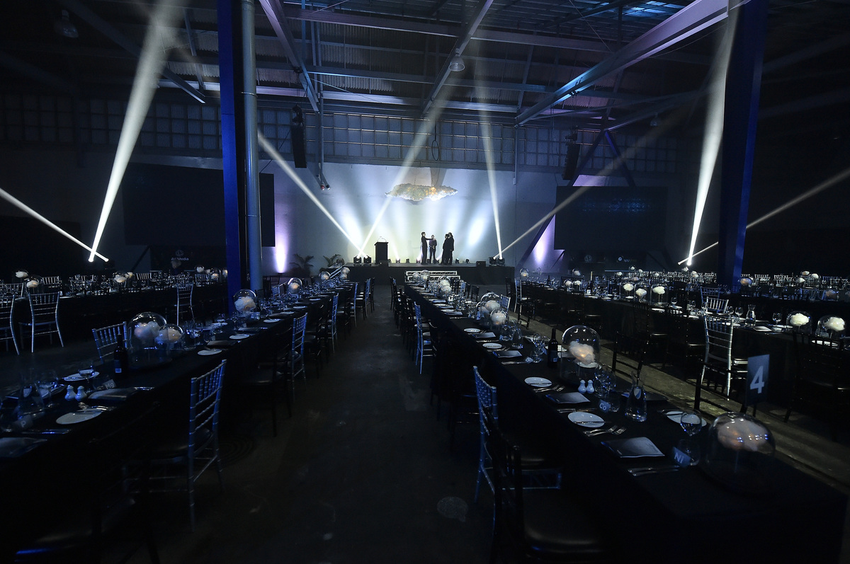 Technology Valley Awards 2016 | Old Ford Factory | Seaview