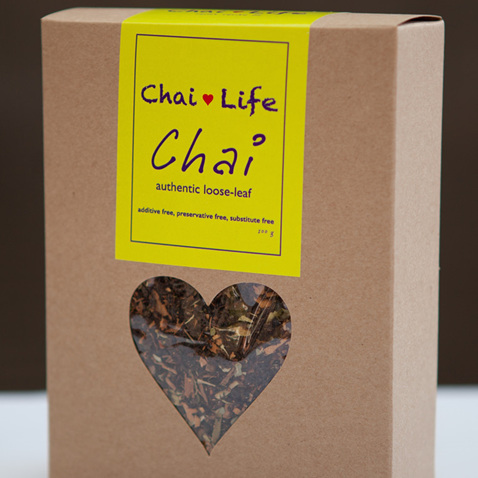 Chai Box (Original)