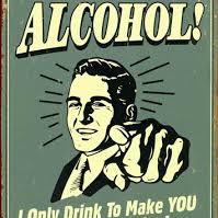 Alcohol Interesting