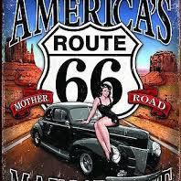 Americas 66