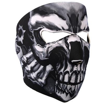 Assassin Face Mask