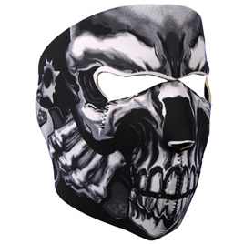 Assassin Face Mask