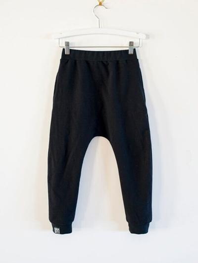 Bandit Kids - Signature Drop Crotch Pants