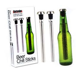 Bartender Beer Chill Stick