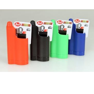 Bic 3n1 Lighter Case