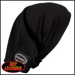 Black Hair Wrap