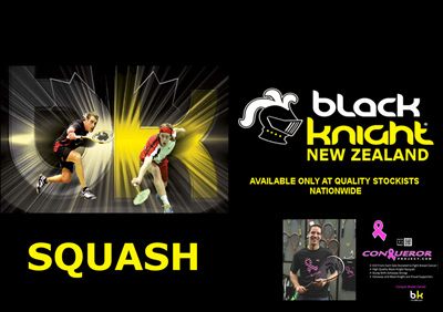Black Knight Squash