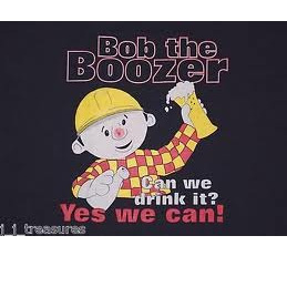 Bob the Boozer Tee