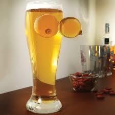 Boob Beer Glass