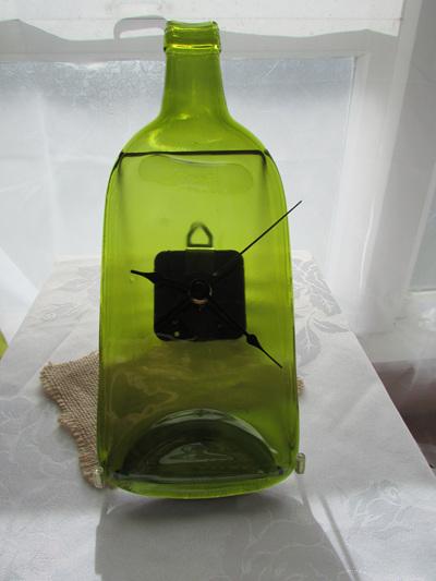 Bottle Clock