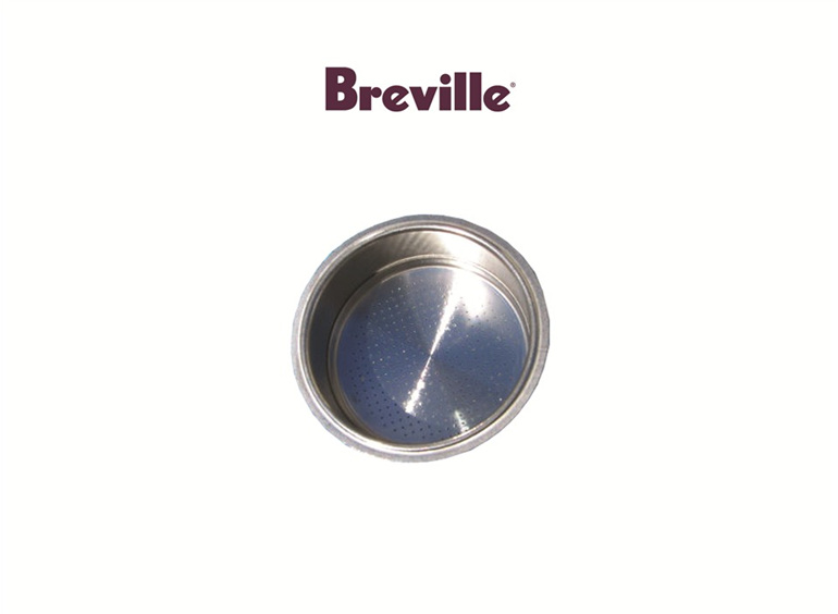 filters for breville coffee machine