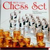 Chess Set Drinking Game