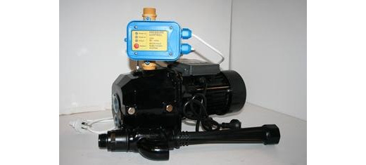 deep well pump