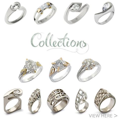 Designer Jewellery Collections