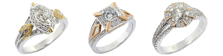Designer Jewellery Collections