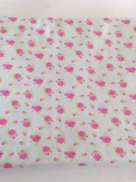 Ditsy Floral Cot Duvet Cover