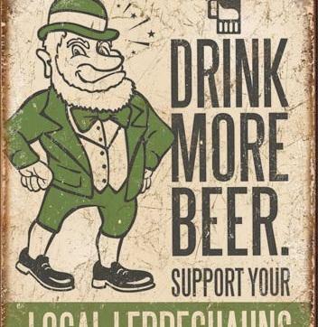 Drink More Beer