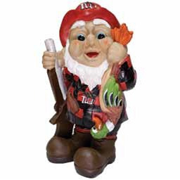 Duck Shooting Gnome