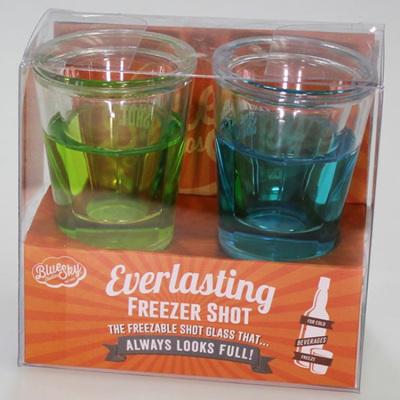 Everlasting Freezer Shots x 2