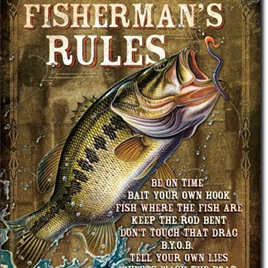 Fishermans Rules
