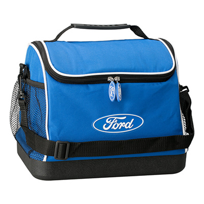 Ford Cooler Bag with Pull Down Tray