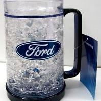 Ford Gel Mug