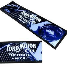 Ford Motor Co Bar Runner