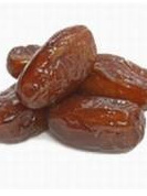 Fresh Organic Medjool Dates - 8 pack