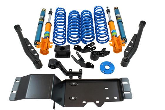"""FTS Suzuki Vitara 3"""" Suspension Lift Kit"""