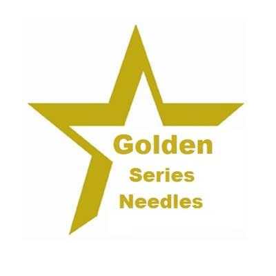GOLDEN SERIES NEEDLES
