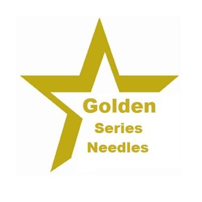 Golden Series Tattoo Needles