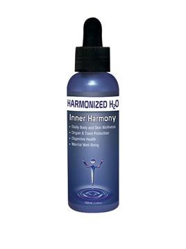 Harmonized H2O Inner Harmony