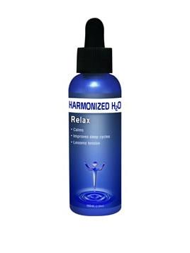 Harmonized H2O Relax
