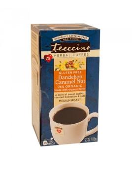 Teeccino health benefits