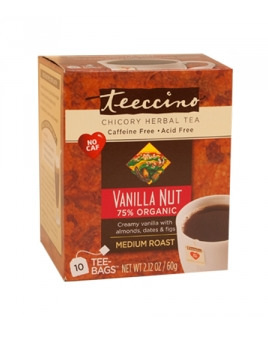Teeccino at whole foods
