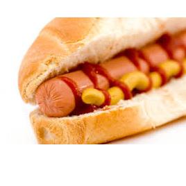 Hot Dog Serve Package
