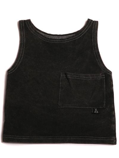 Howi Clothing - Acid Wash Tank