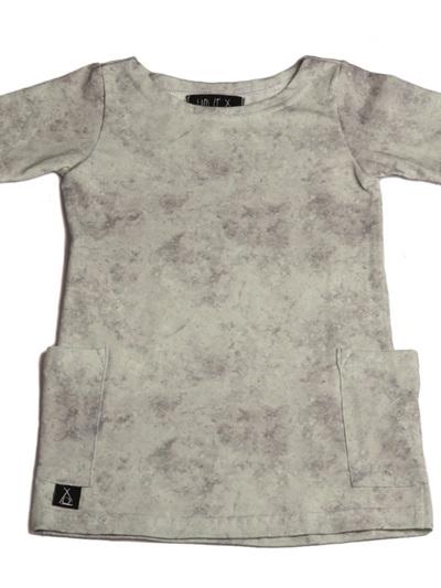 Howi Clothing - Concrete Dress