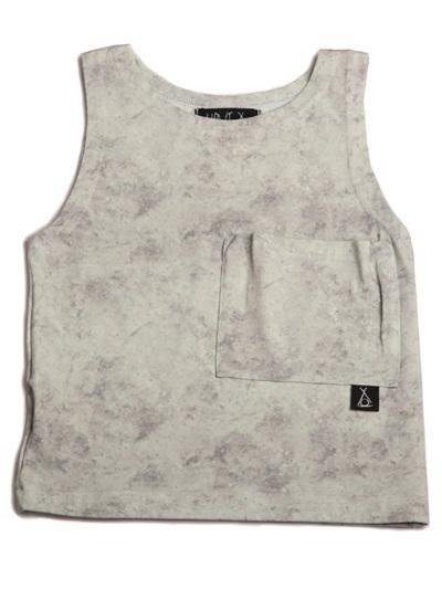 Howi Clothing - Concrete Tank