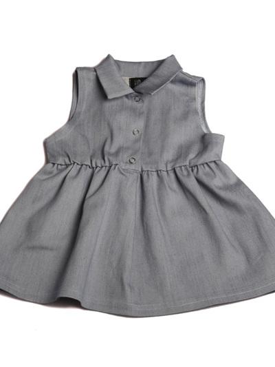 Howi Clothing - Denim Dress