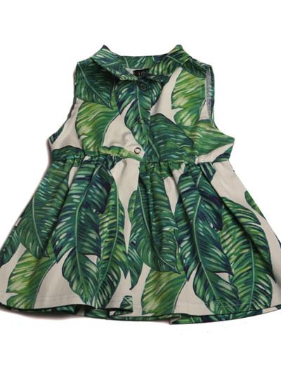 Howi Clothing - Jungle Dress