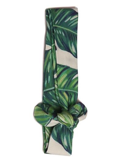 Howi Clothing - Jungle Headband
